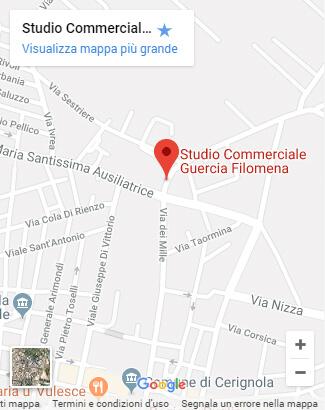 Studio Commerciale Guercia Filomena